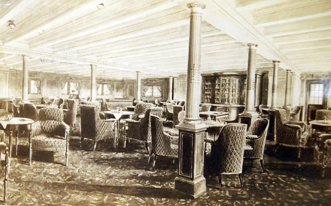 Lexique maritime
