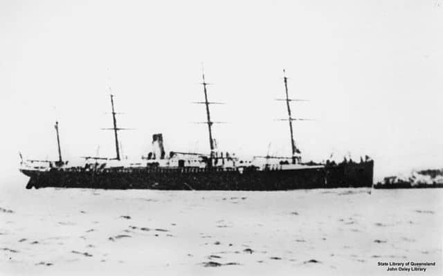 le coptic de 1881