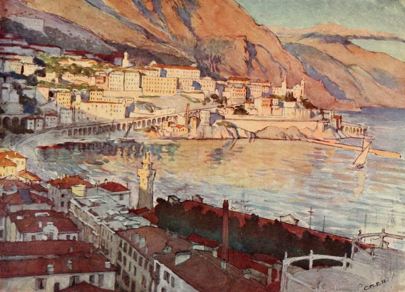 monaco 1912