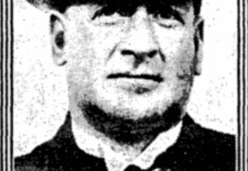 Le Capitaine William Marshall